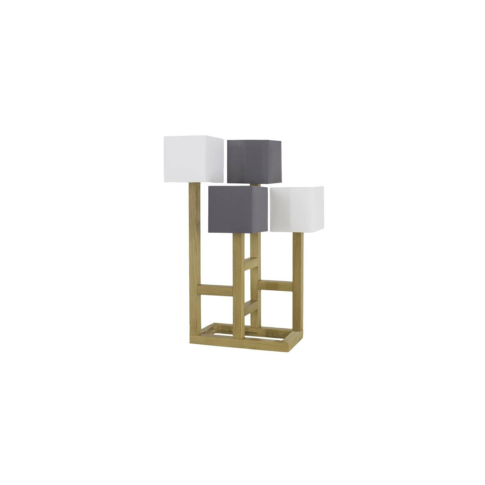 Lampe Tristan Frêne - déco style design