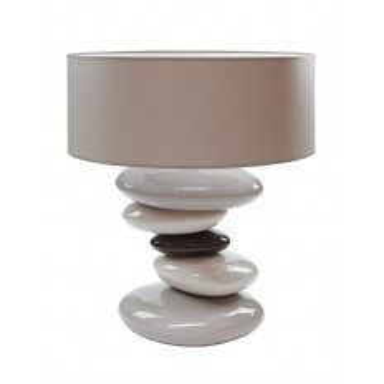 Lampe Vannes Céramique - déco style design
