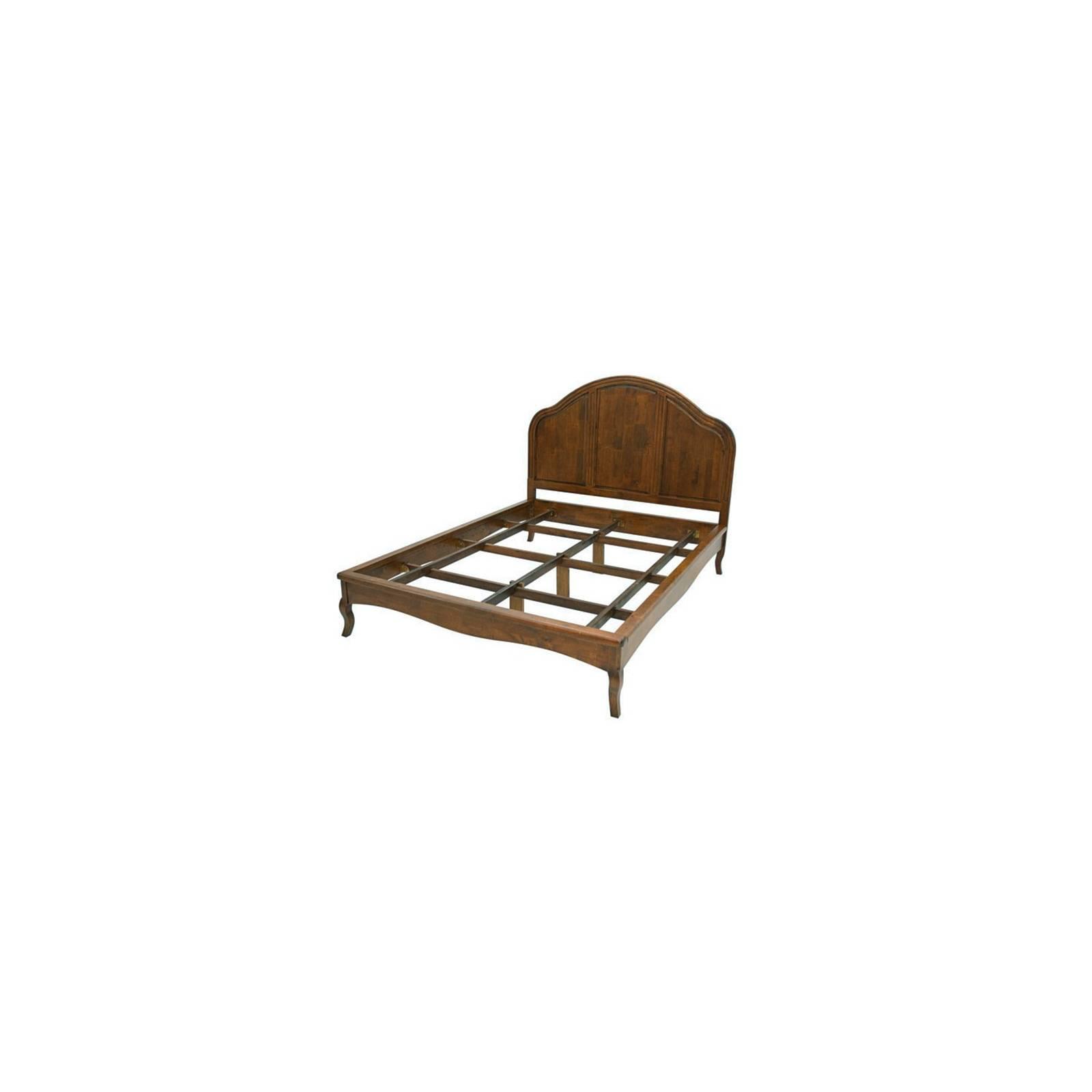 Lit 160 Romance Hévéa - meuble écologique