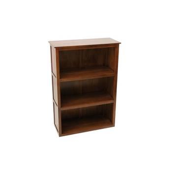 Etagère Bibus Tradition Hévéa - meuble style classique