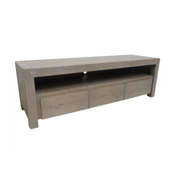 Meuble Tv Armada Chêne - meuble design