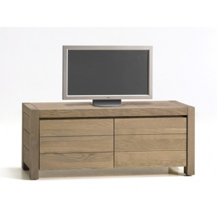 meuble tv luxe new temptation mobilier contemporain. Black Bedroom Furniture Sets. Home Design Ideas