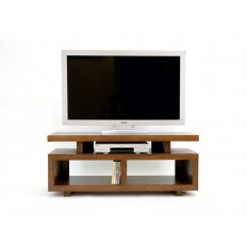 Meuble Tv Design Omega Hévéa