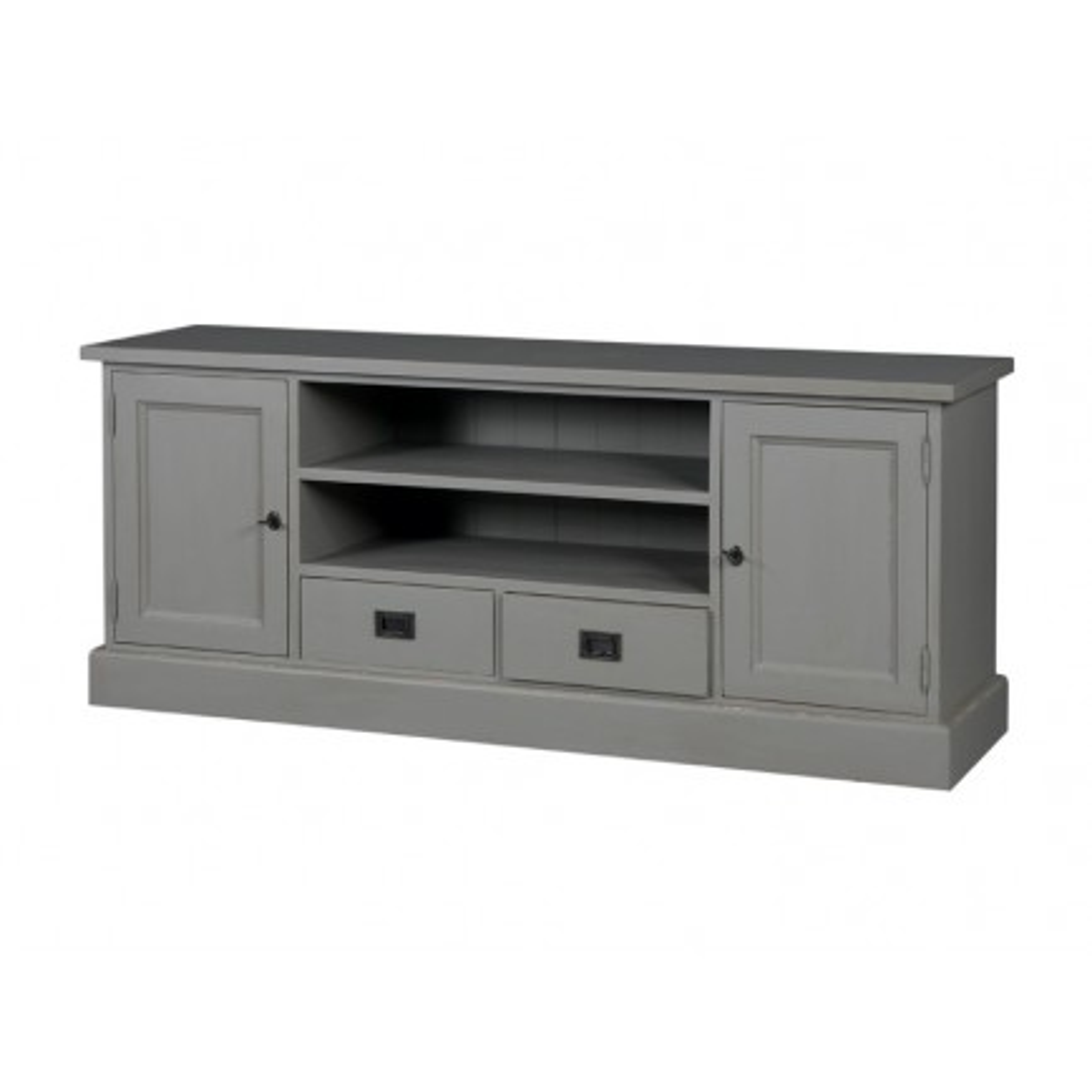 Meuble Tv Tosca Pin - mobilier style classique