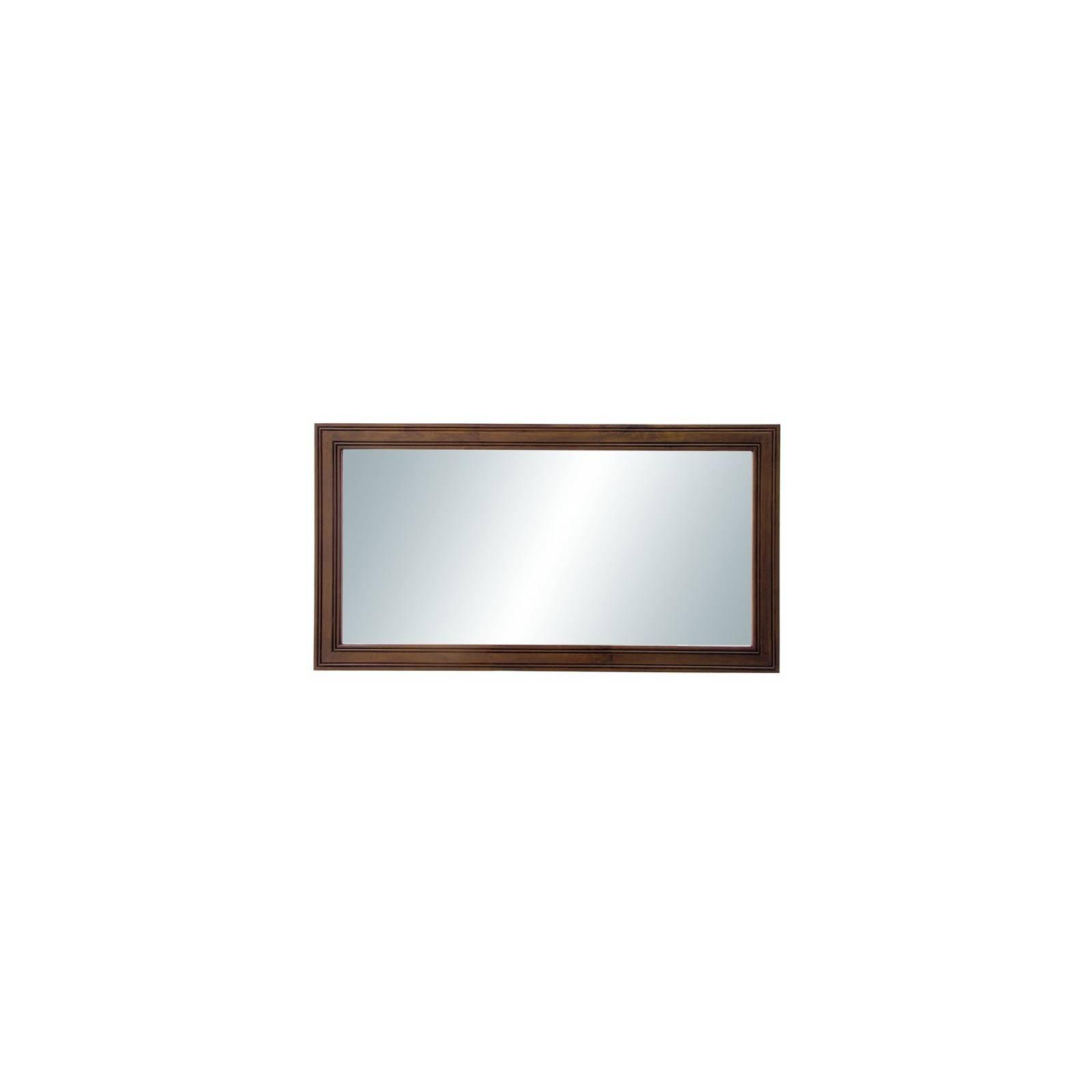 Miroir 2 Collines Belle Epoque Hévéa - meuble style classique