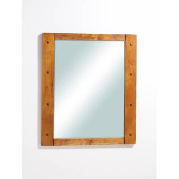 Miroir Calcutta Acacia