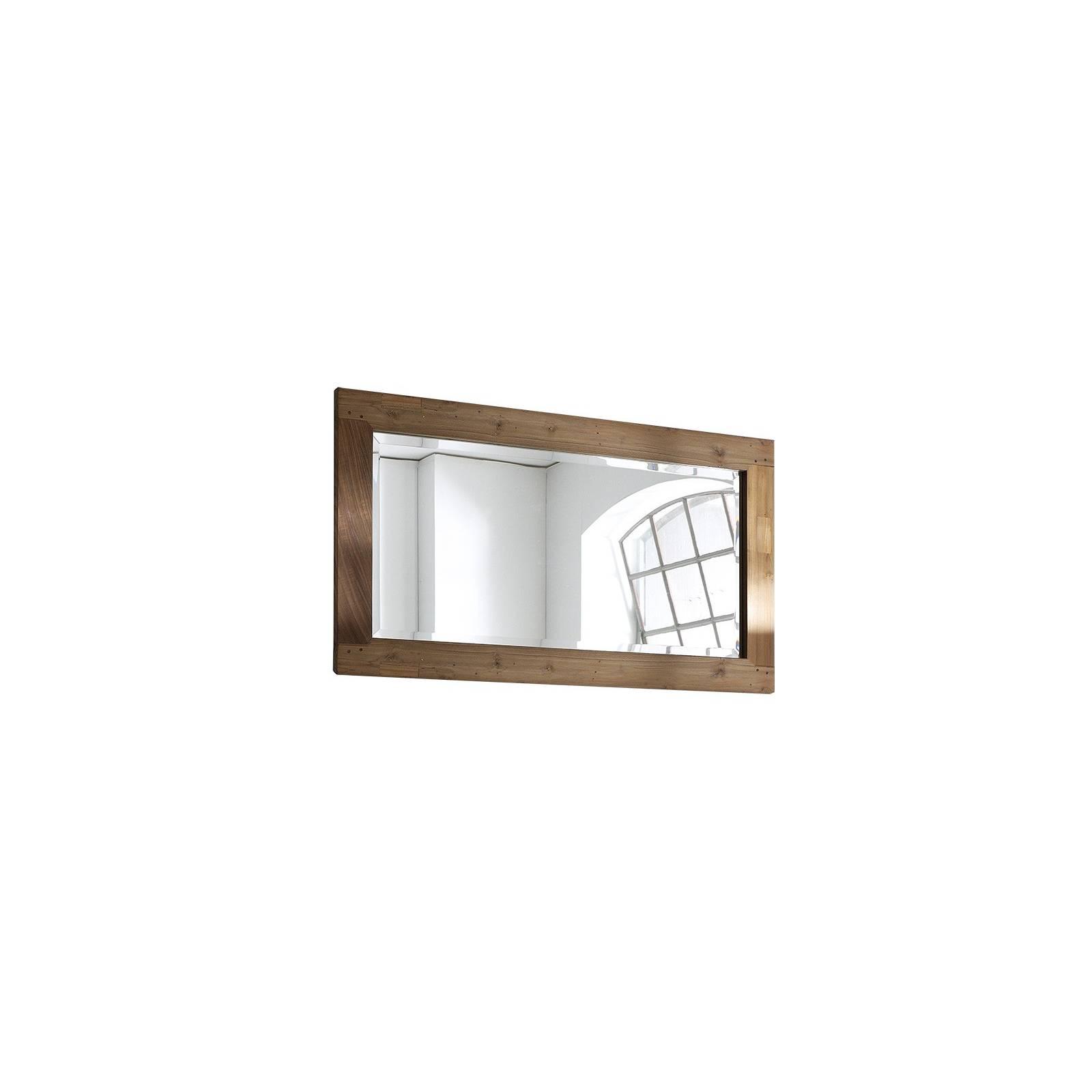 Miroir Greenface Teck Recyclé - meuble déco