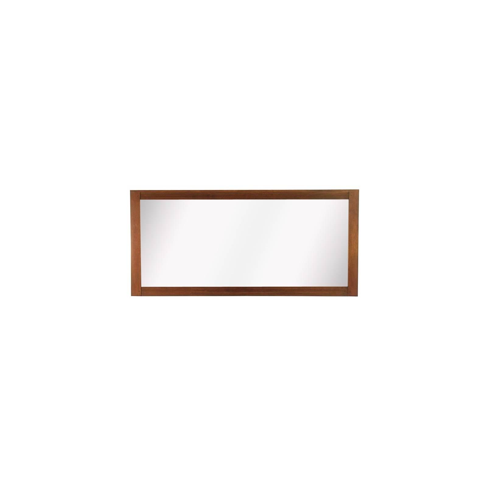Miroir Siguiri Hévéa - meuble colonial