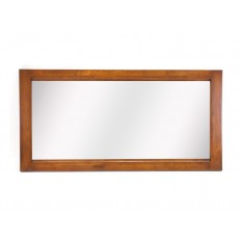 Miroir Tradition Hévéa
