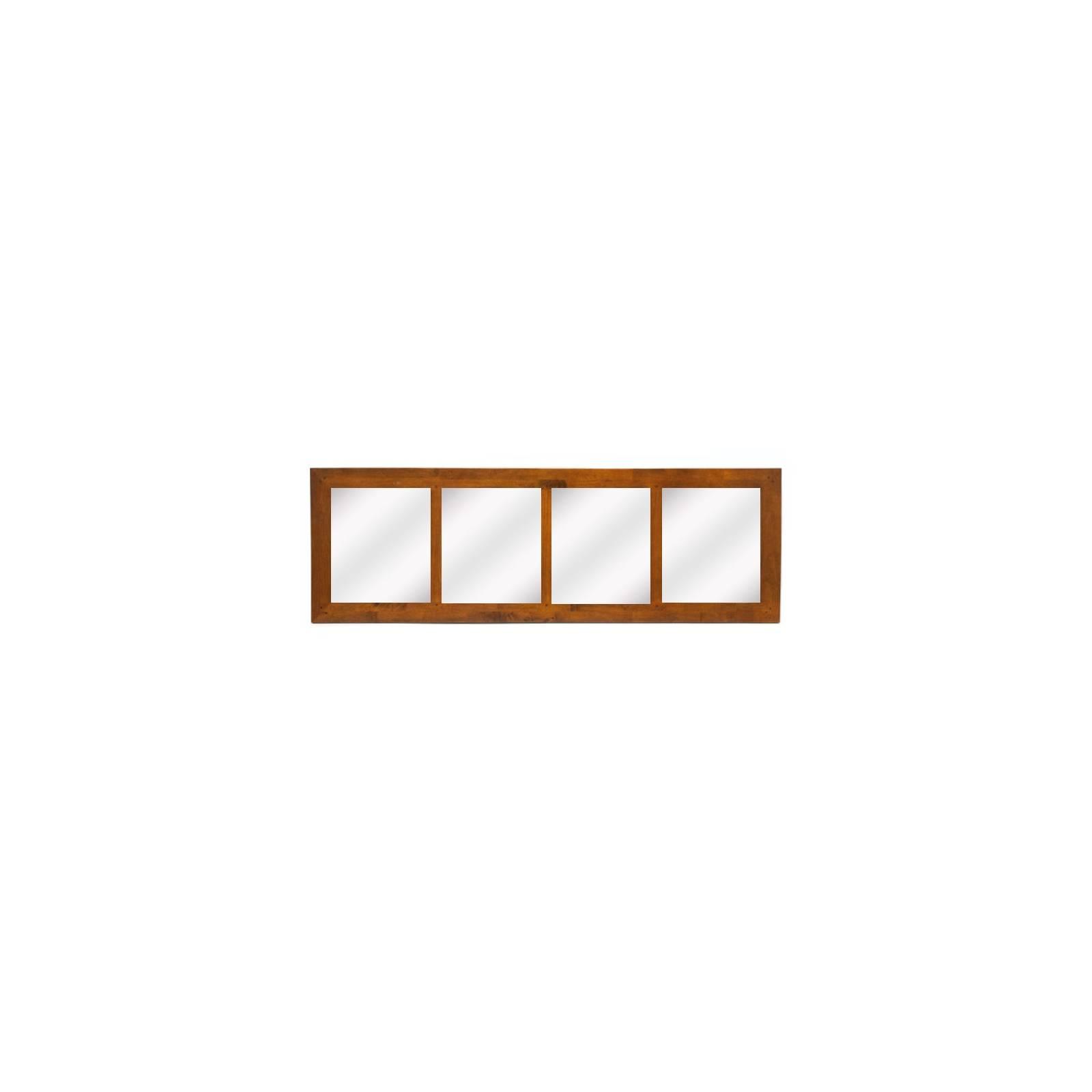 Miroir Tradition Hévéa - meuble style classique