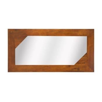 Miroir Déco Tradition Hévéa