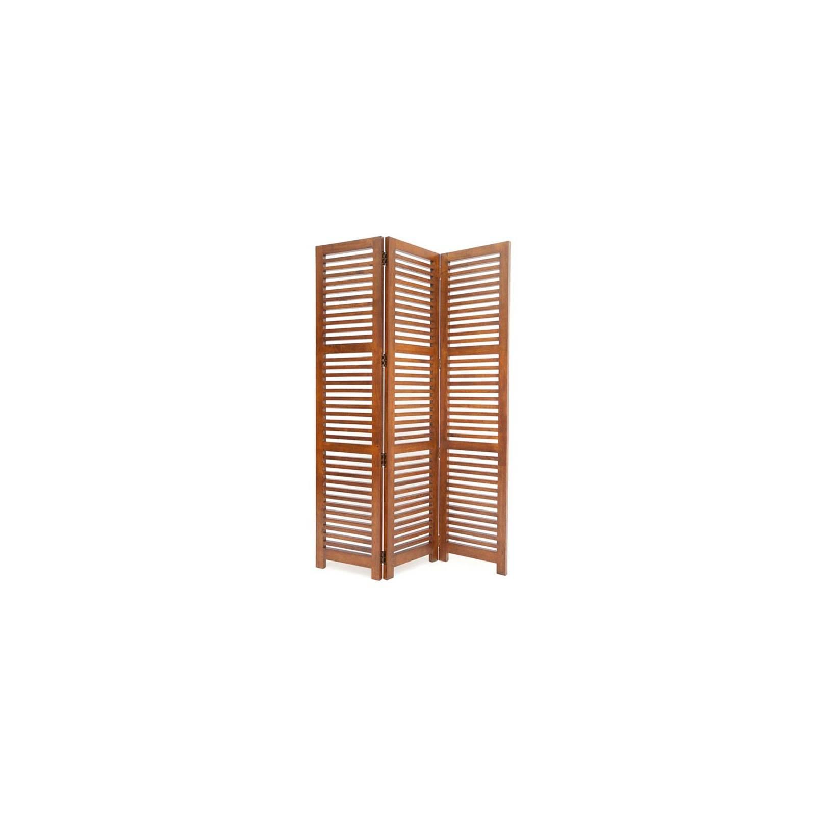 Paravent Tradition Hévéa - meuble style classique