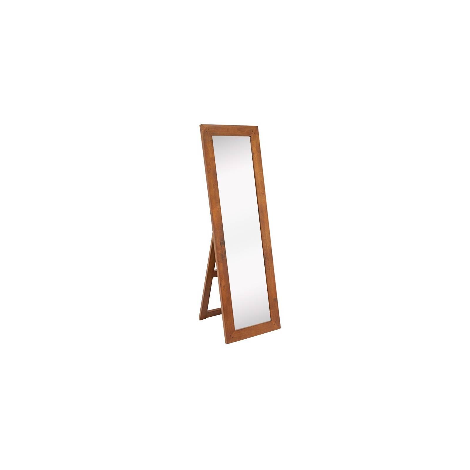 Psyché Miroir Tradition Hévéa - meuble style classique