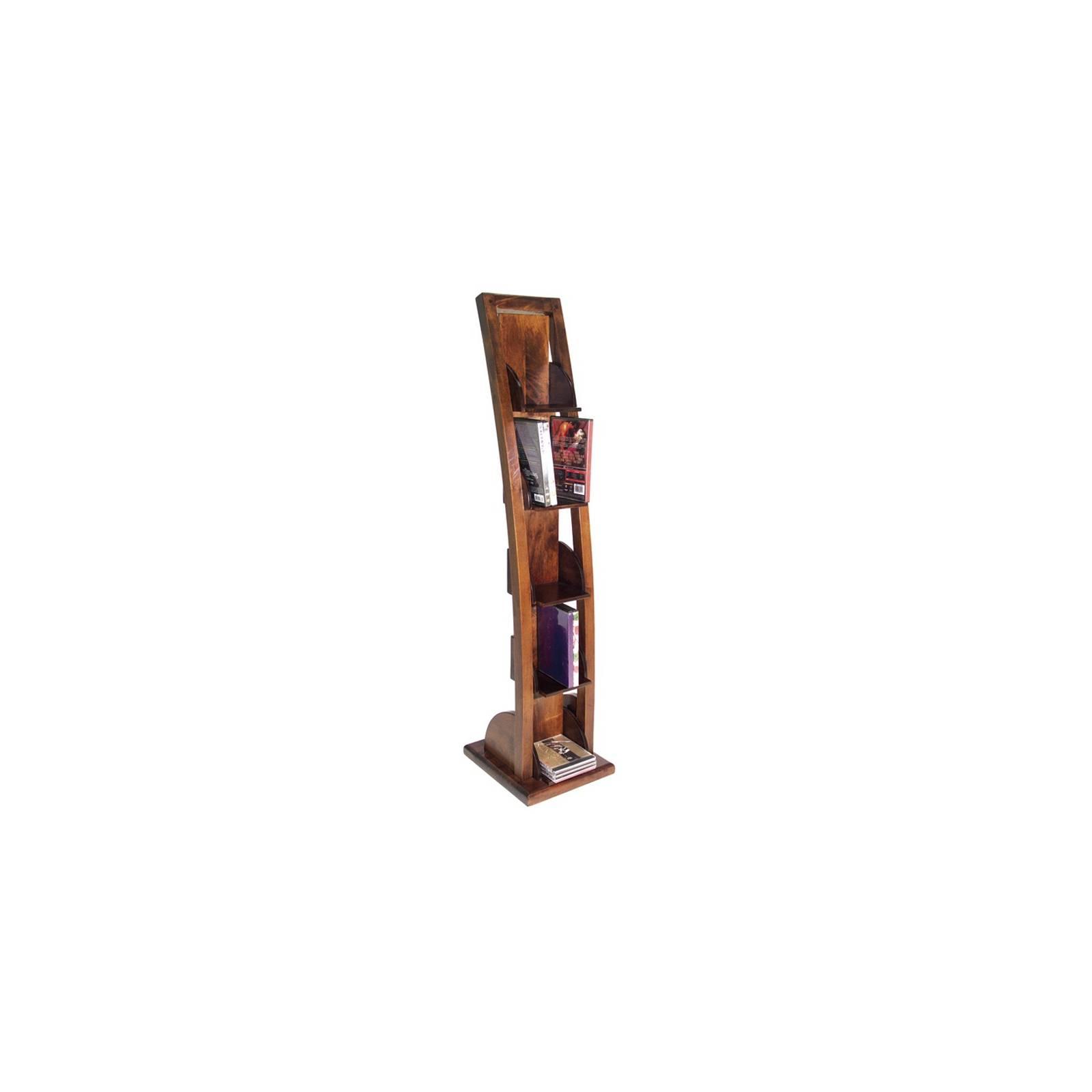 Meuble dvd escalier chine h v a mobilier cologique for Meuble escalier bois exotique