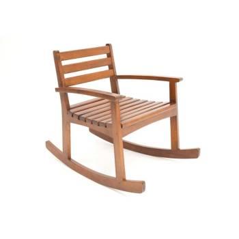 Rocking Chair Tradition Hévéa
