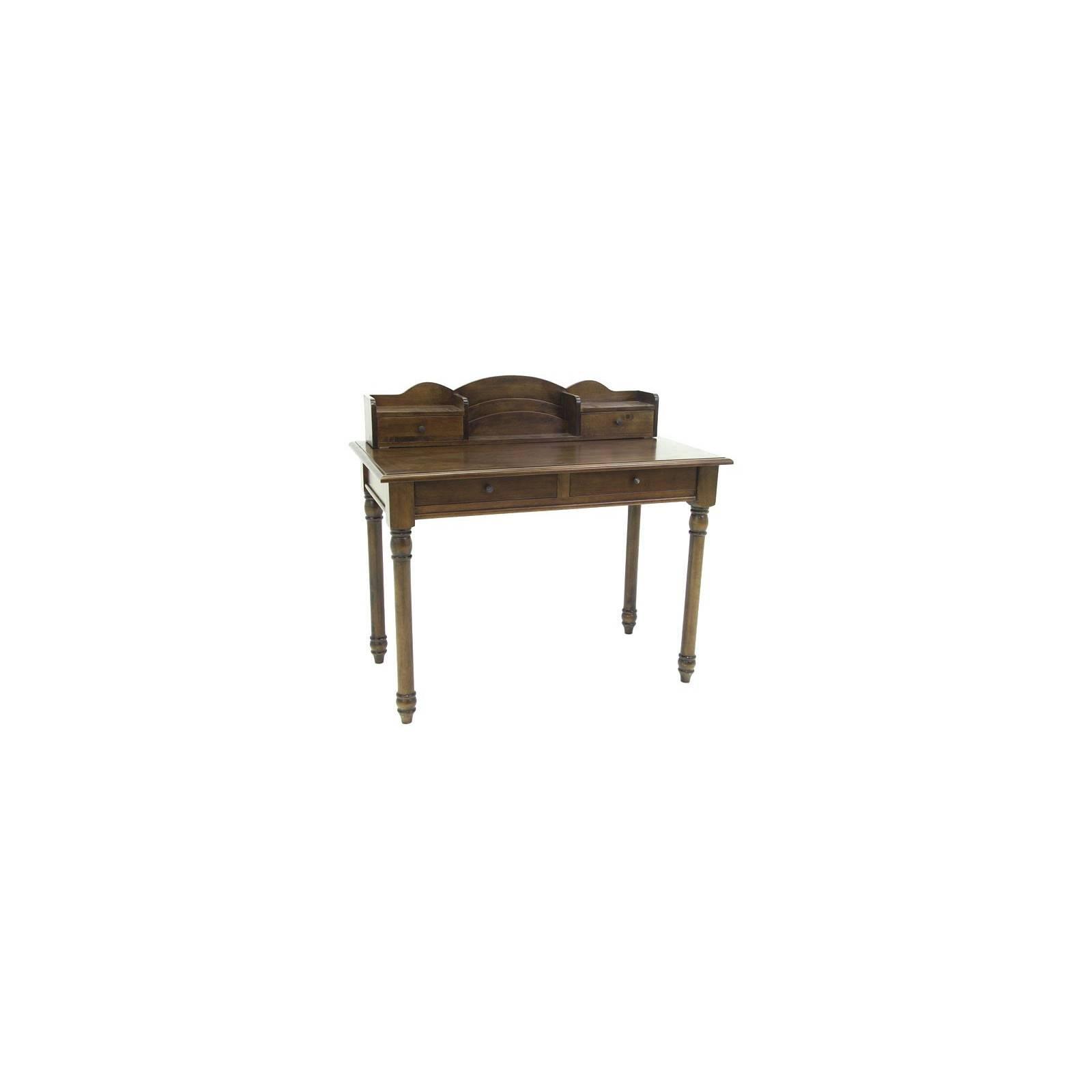 Secrétaire Belle Epoque Hévéa - meuble style classique