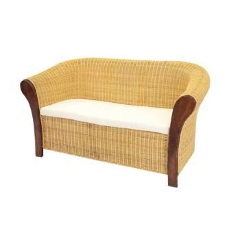 Sofa Rotin