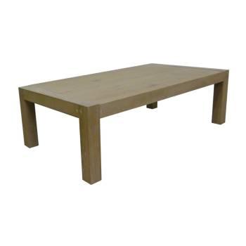 Table Basse Armada Chêne - meuble design
