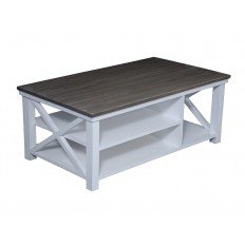 Table Basse Bokéo Manguier