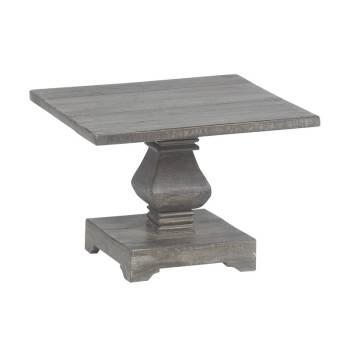 Table Basse Carrée Vendôme Manguier