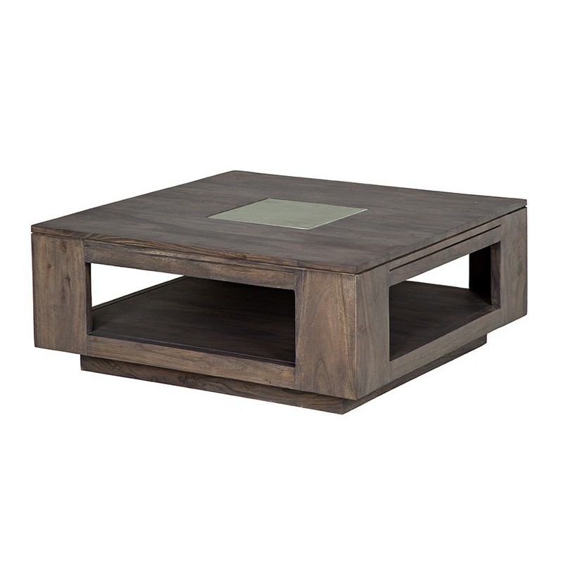 Table basse pierre for Table basse pierre