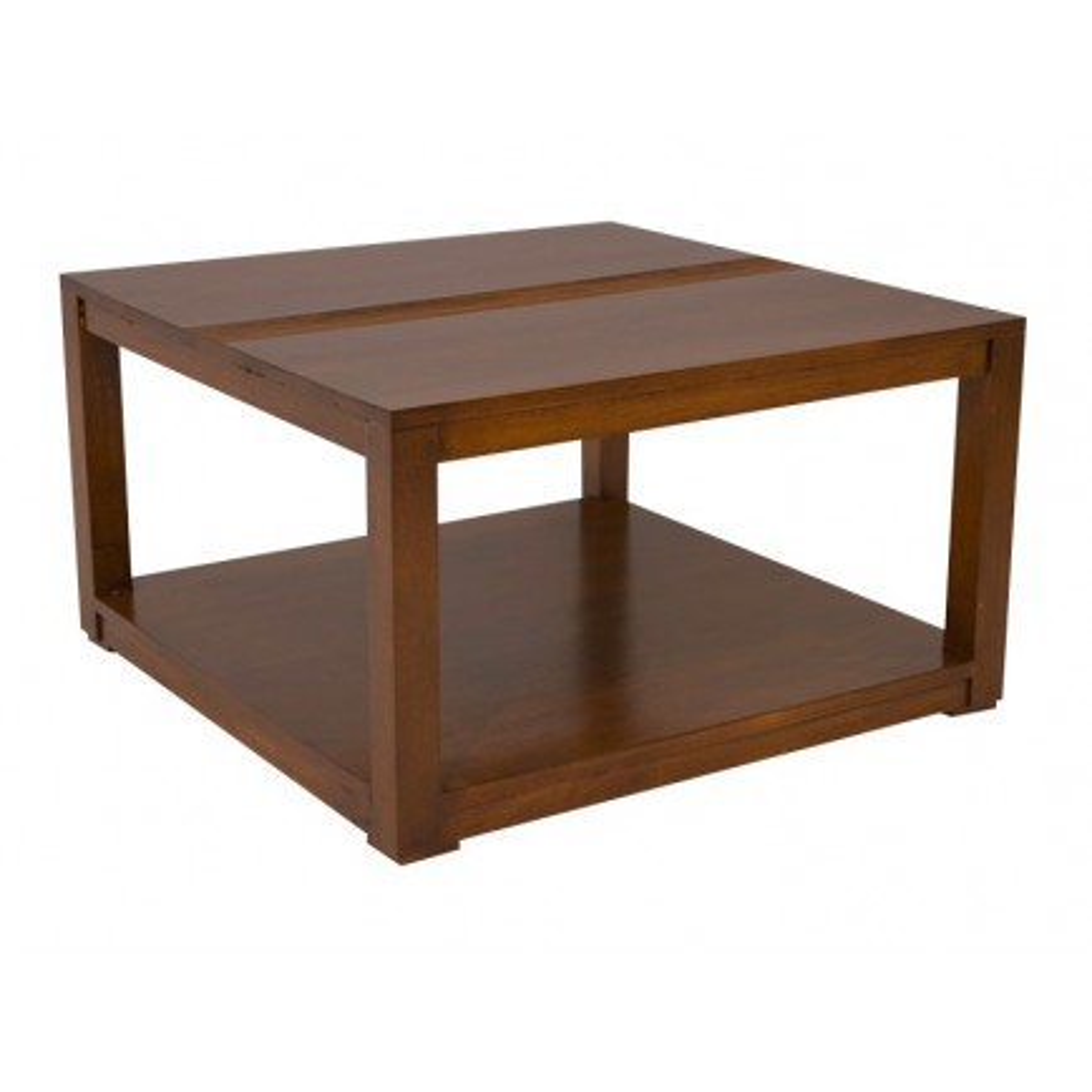 Table Basse Siguiri Hévéa - meuble bois massif