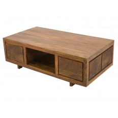 Table Basse Palissandre Sikasso