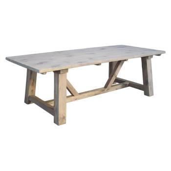 Table De Repas Rectangulaire Vendôme Manguier