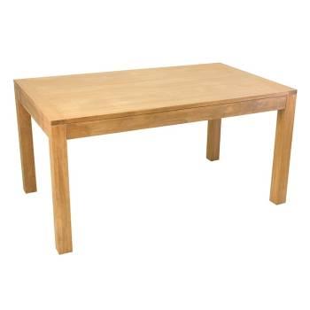 Table De Séjour GM Fjord Hévéa