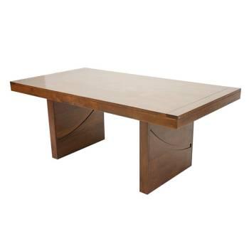 Table De Séjour Horizon Hévéa