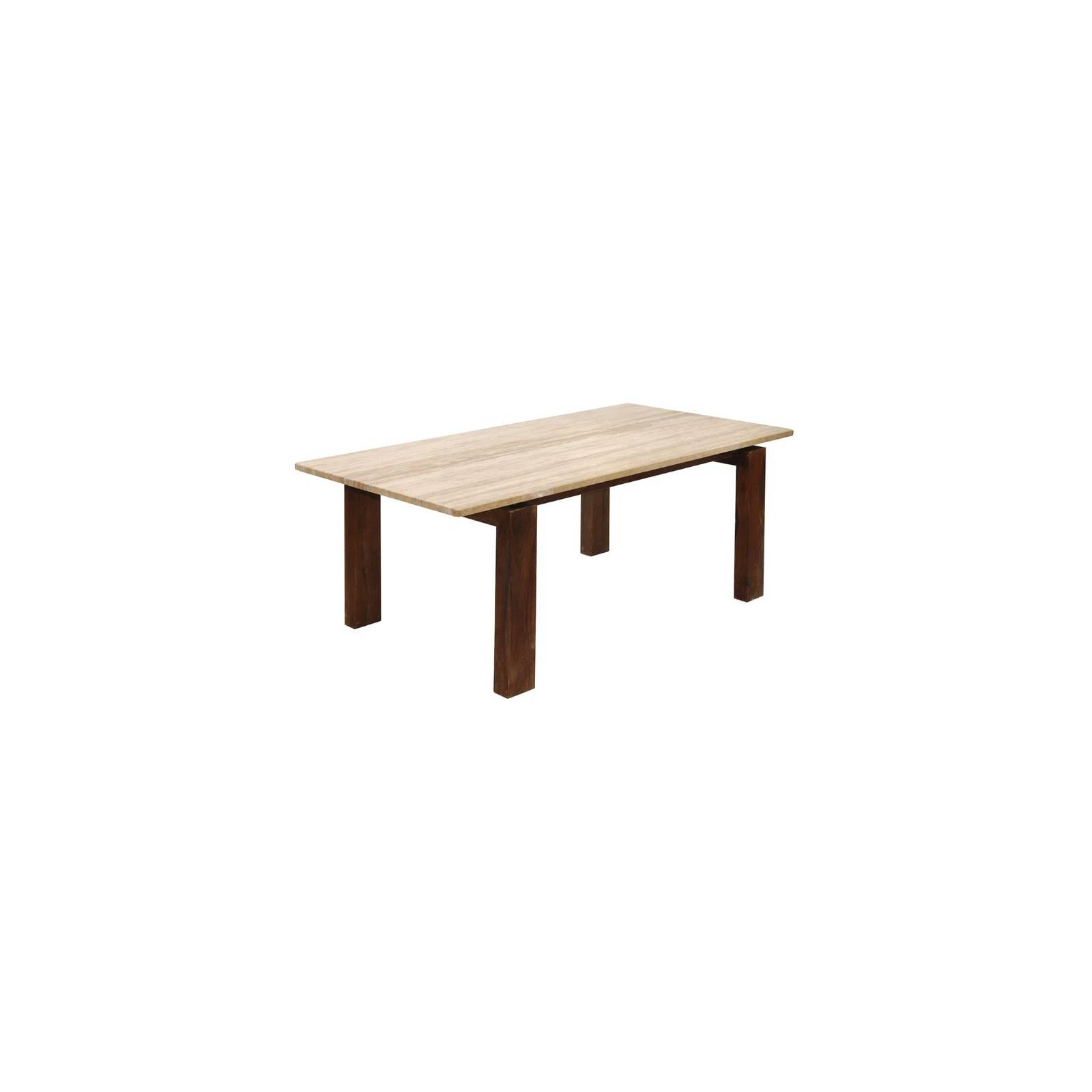 Table De Séjour Java Marbre