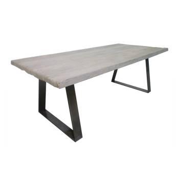 Table De Séjour Joséphine Teck - meuble design