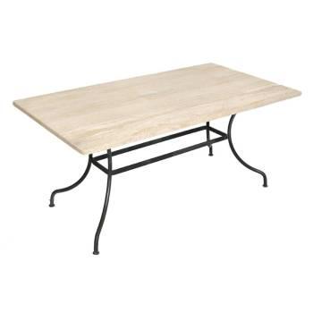 Table De Séjour Lubéron Marbre