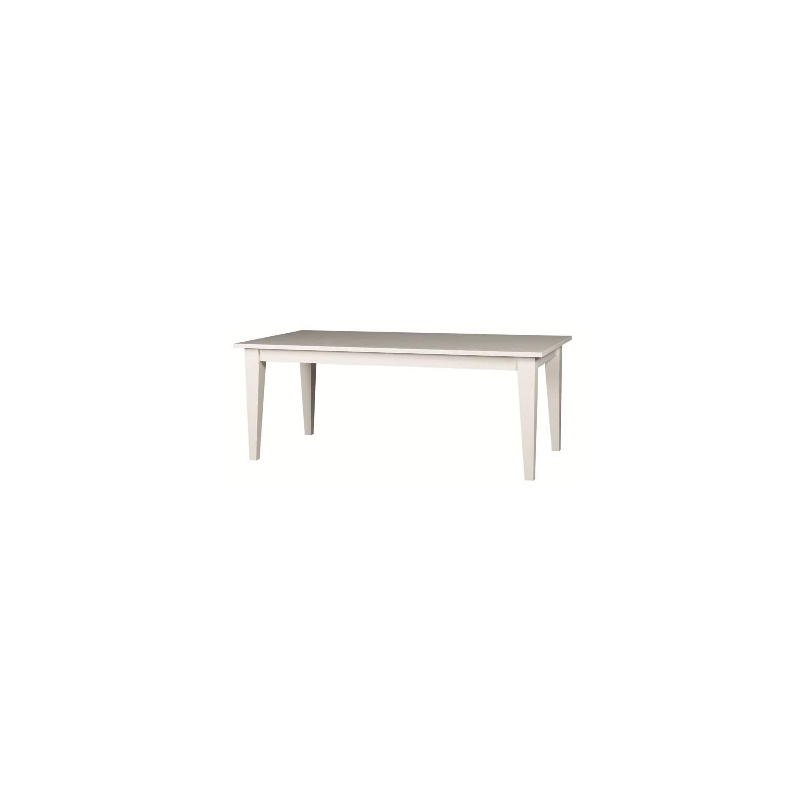 Table De Séjour Marina Pin - meubles en bois massif