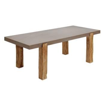 Table De Séjour Moorea Marbre