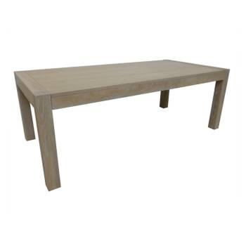 Table De Séjour Rallonges Armada Chêne - meuble design