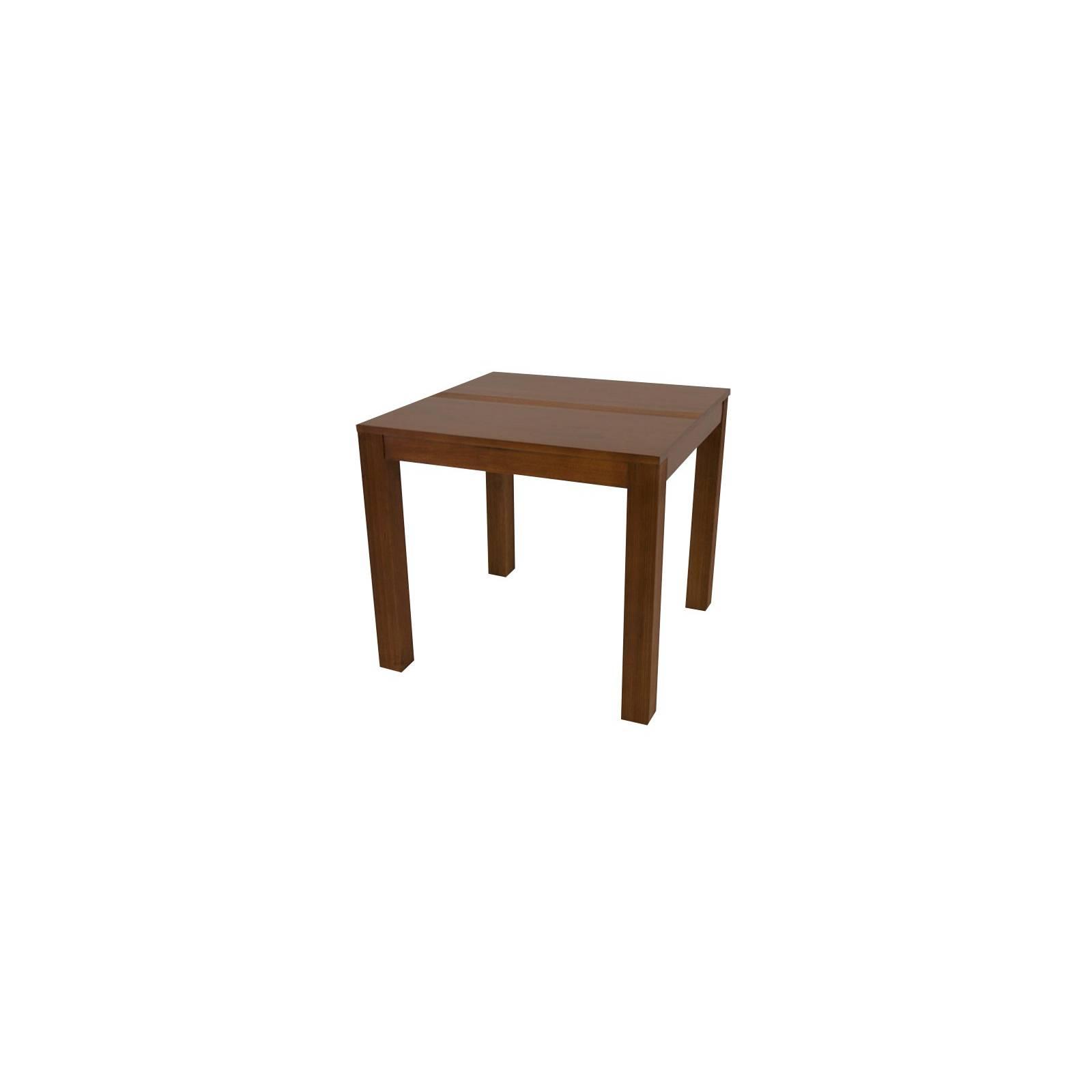 Table de Séjour Siguiri Hévéa - meuble bois massif