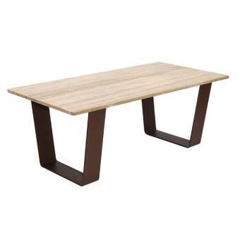 Table De Séjour Soho Marbre