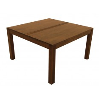 Table Repas Démontable Siguiri Hévéa - meuble colonial