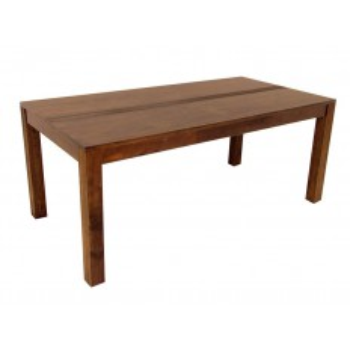 Table Repas Rectangulaire Siguiri Hévéa