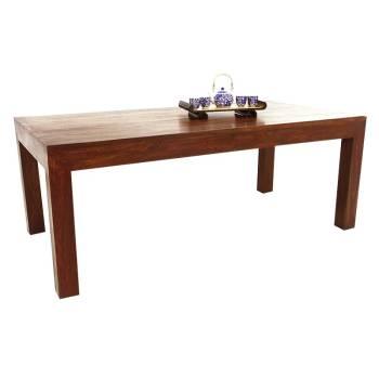 Table Repas Palissandre Zen