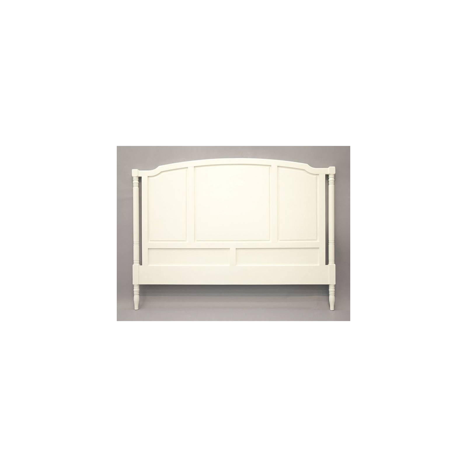 Tête De Lit 160 Charme Hévéa - meuble style classique