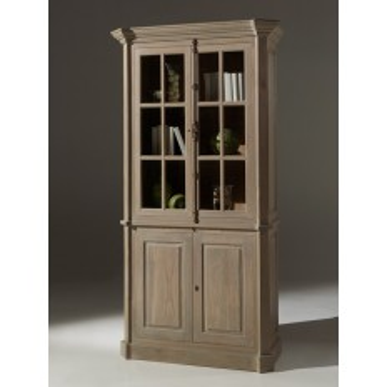Vitrine Aurora Mindy - meuble style classique