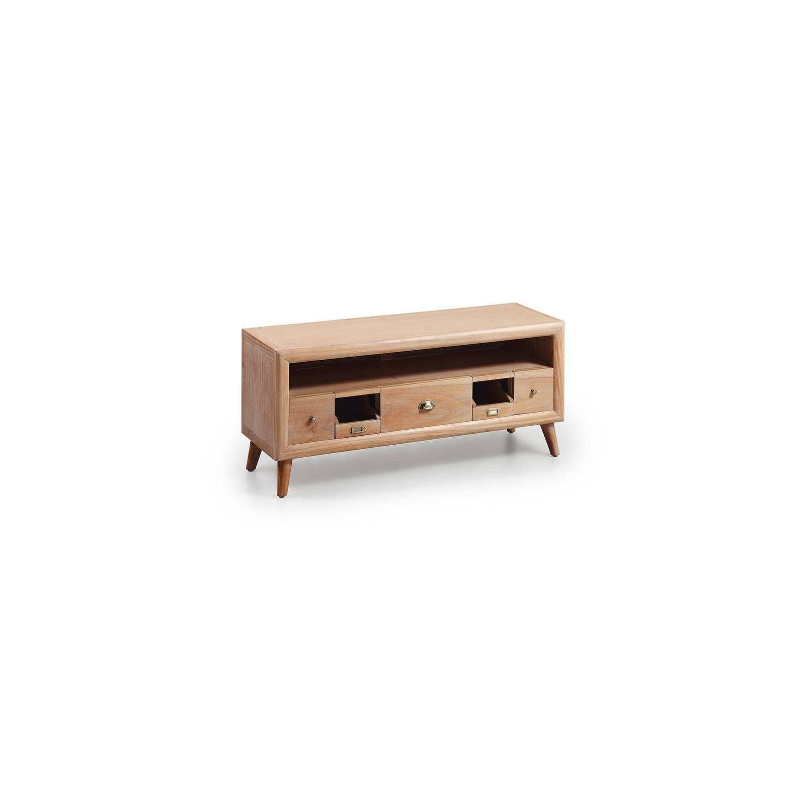 Meuble Tv PM Oslo Mindy - meubles scandinaves