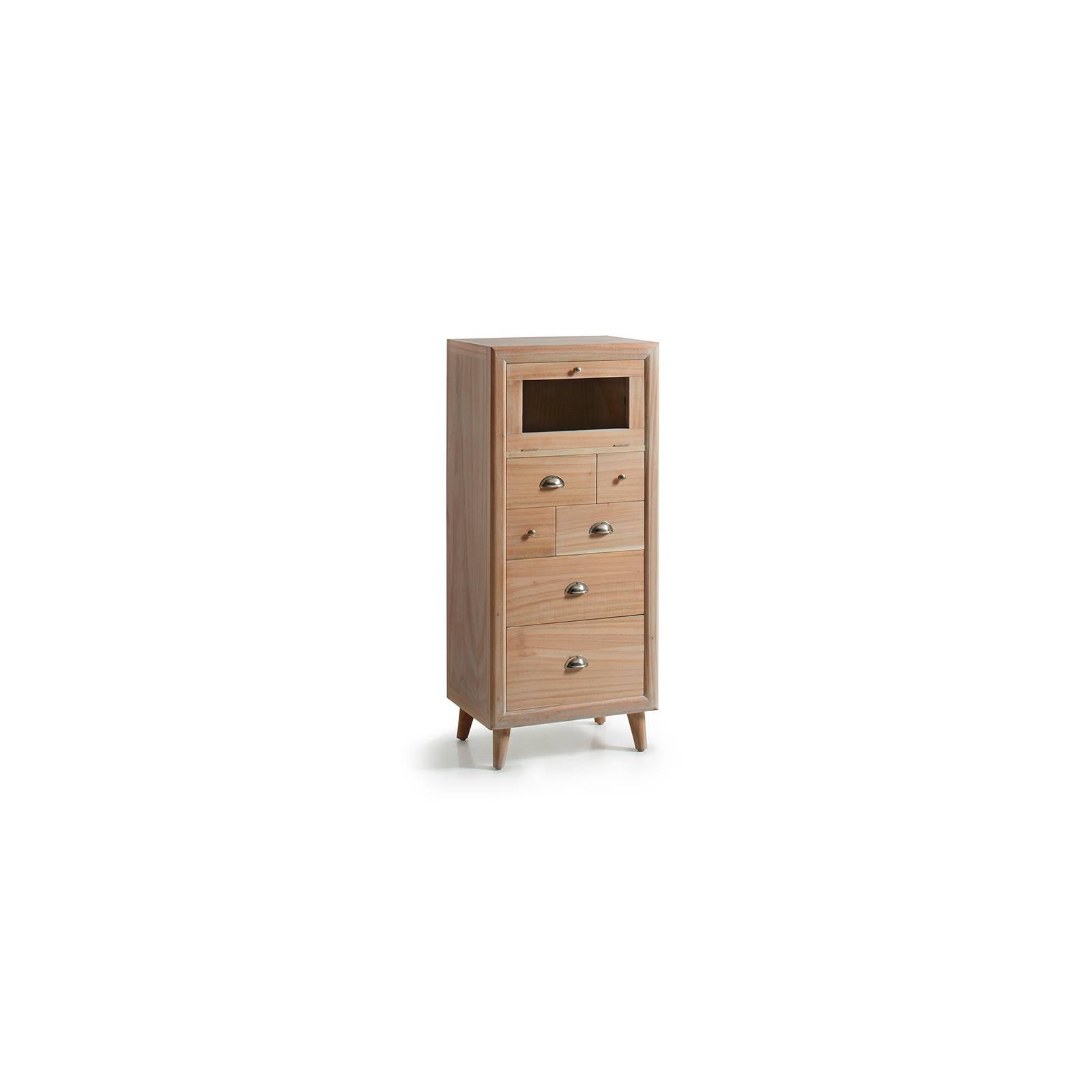 Chiffonnier Oslo Mindy - meubles scandinaves