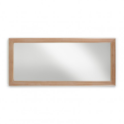 Miroir Rectangulaire GM Oslo Mindy - meubles scandinaves