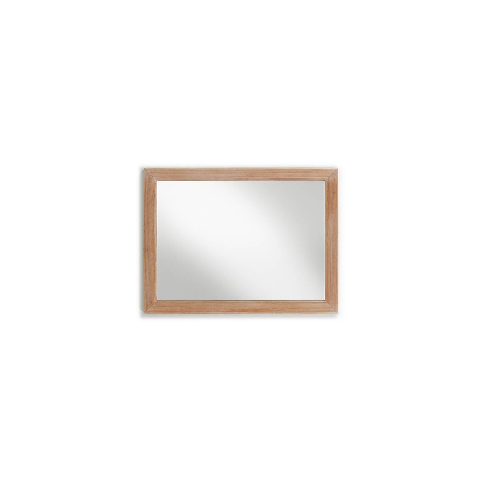 Miroir Rectangulaire PM Oslo Mindy - meubles scandinaves