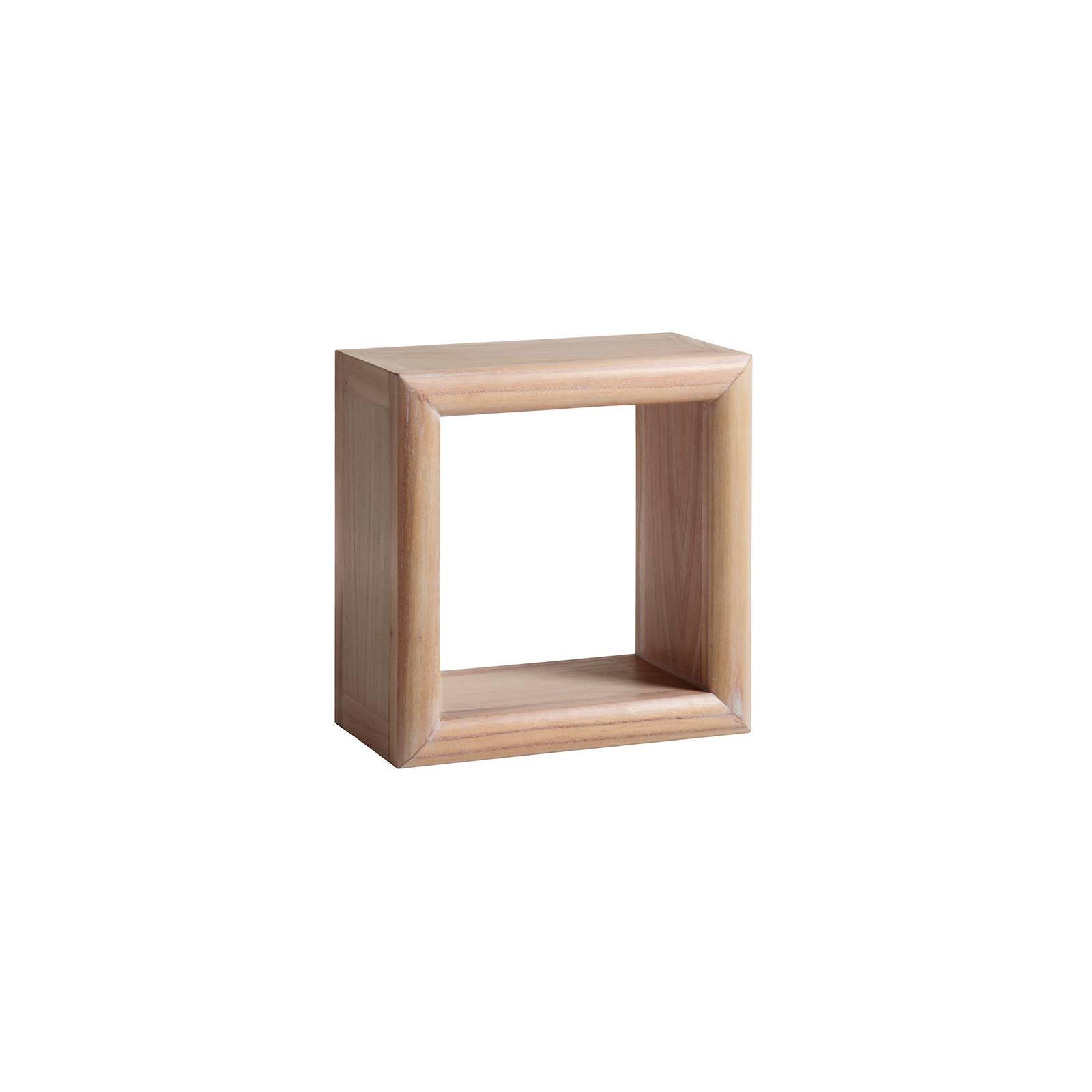Étagère Cube Oslo Mindy - meubles scandinaves