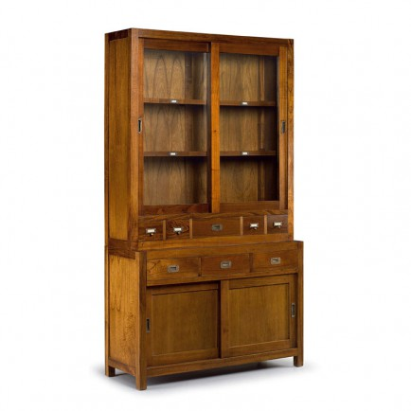 Vaisselier PM Tali Mindy - meuble bois exotique