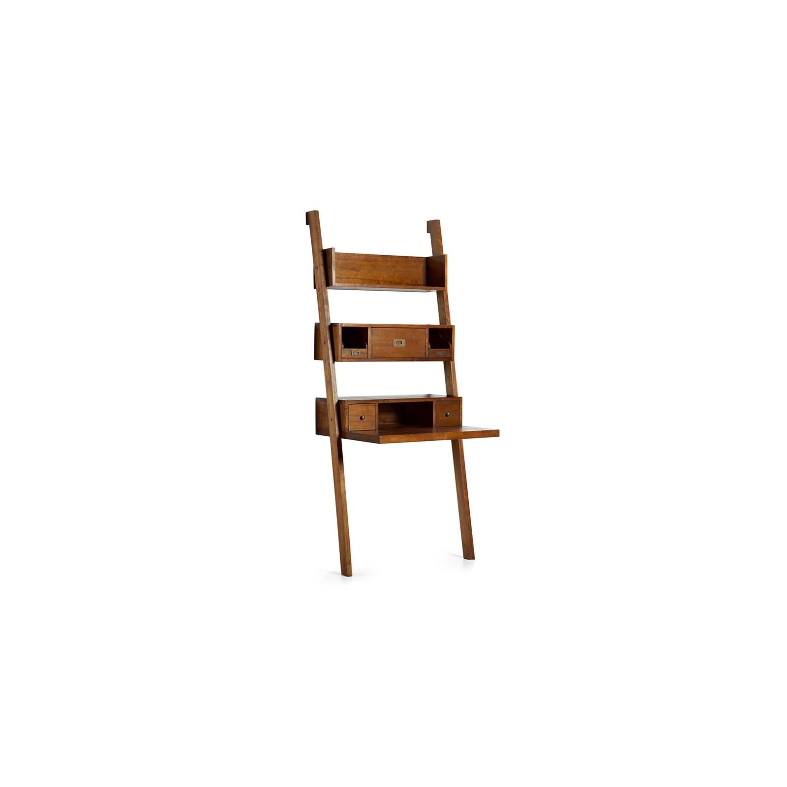 Étagère Échelle Tali Mindy - meuble bois exotique